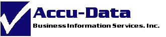 Accu-Data Business Information Services, Inc. - Albany, NY